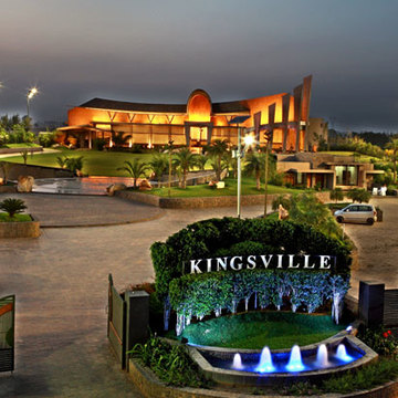 Kingsville Is Largest and the Most Luxurious Resort in Ludhiana