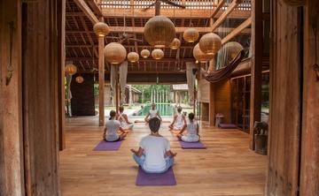 Bali Transformation Retreat