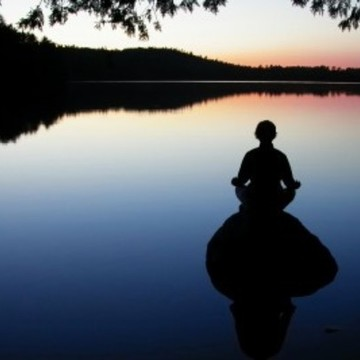Clear, Still Water: Transformation Through Insight Meditation & Mindfulness
