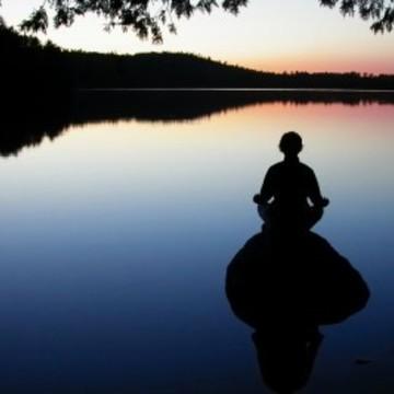 Clear, Still Water: Transformation Through Insight Meditation & Mindfulness