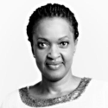 Nolitha Tsengiwe