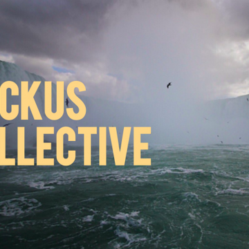 Ruckus Creative Retreat
