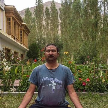 Chhape Ram