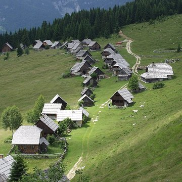 6 Days Vegan Promo Retreat in Slovenian Alps