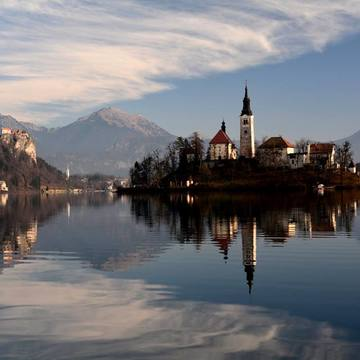 7 Days Plant Based Retreat in Slovenian Alps