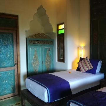 Full Moon Kundalini Yoga Retreat in Amed, Bali