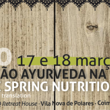 ayurvedic nutrition for spring