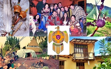 1 Week Introductory Sacred Medicine Program 6