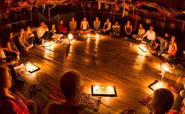 Embodying True Nature Consciousness Transformation Retreat