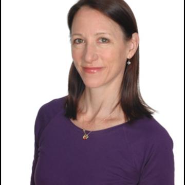 Sarah Perron