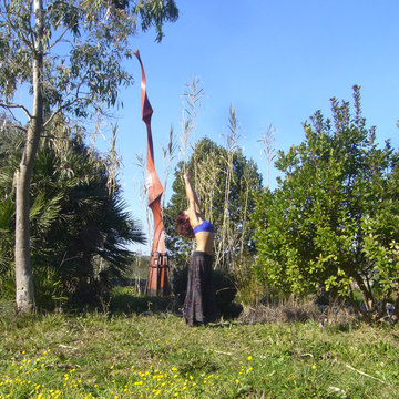 Women's Christmas Yoga & Body Soul Movement Retreat in Italy
