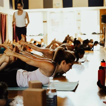 Camp Yoga, Ontario, September 7th-9th 2018