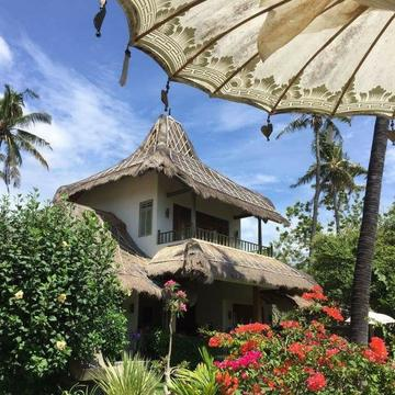 New Moon Kundalini Yoga retreat in Amed, Bali.