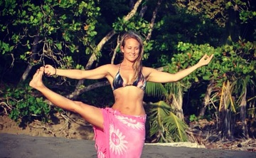 Costa Rica Yoga Adventure