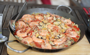 Cuisines of the Mediterranean basin