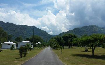 Usha Village Detox