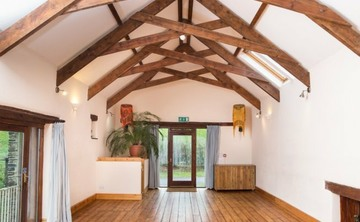 Advanced Yoga Practices 5 day Retreat in Devon, U.K.