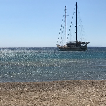 7 Days Yoga and Sailing Retreat in Greece - May 2018