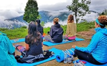 Lesbian Yoga and Thai Massage Retreat