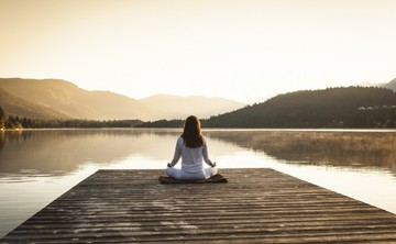 """Summer Camp"" Yoga Retreat"