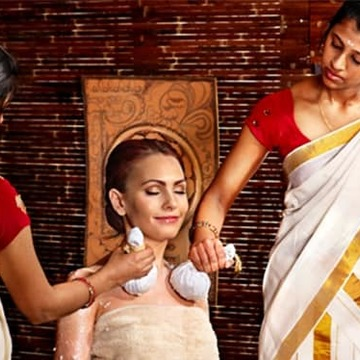 Panchakarma Therapy Courses in Kerala, India