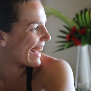 Corinna Rae Ricard-Farzan