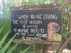 Tulum Mexico Yoga Retreat Leigha Butler