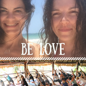 Be Love: Return to Intrinsic Rhythm