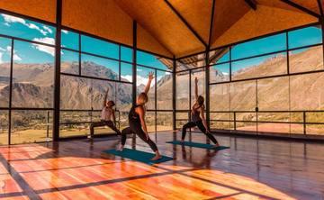 Unleash Your Wild Soul - Peru