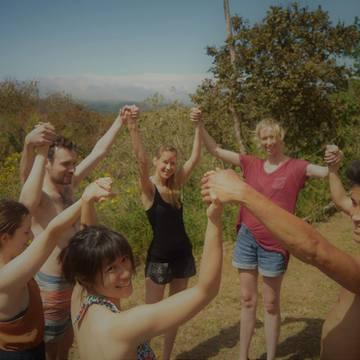 8-Day Ayahuasca Healing Retreat (Apr 21-28)