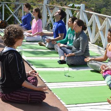 8-Day Ayahuasca Healing Retreat (July 21-28)