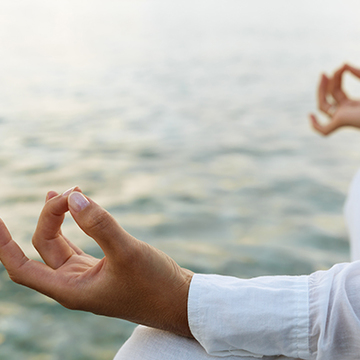 Yoga and Mindfulness Package