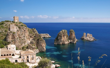 Premium Shamanic Retreat Sicily Italy (ongoing)