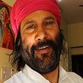 Rajeev Tewari