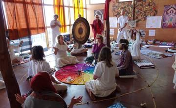 Yoga of Sound and Chocolate - Training & Retreat