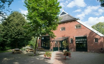 AYP Yoga and Meditation retreat in the Netherlands