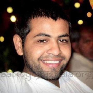 Amit Deshwal
