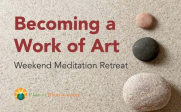 Becoming a Work of Art: Easter Retreat