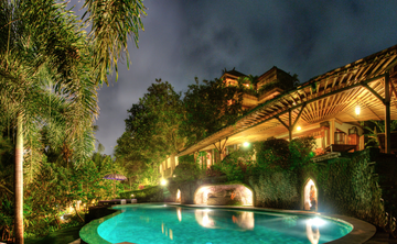 Soulshine, Bali Yoga Retreat