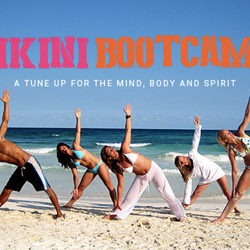 Bikini Bootcamp Nov. 19th to 25th (Thanksgiving)