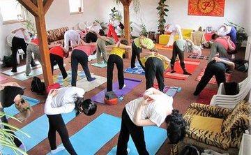 4-Day Hridaya Silent Meditation Retreat in Romania