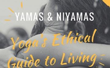 Yamas & Niyamas Workshop in New Zealand