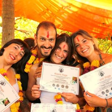 300 Hours Vinyasa Flow Yoga Teacher Training Course