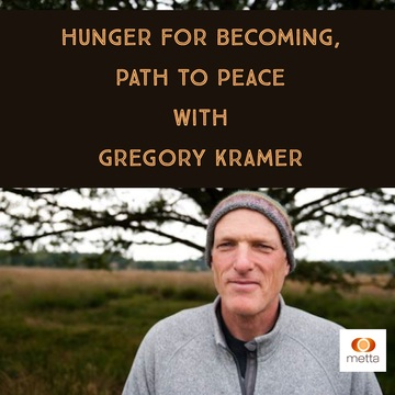 Hunger for Becoming, Path to Peace – NEW ONLINE SERIES