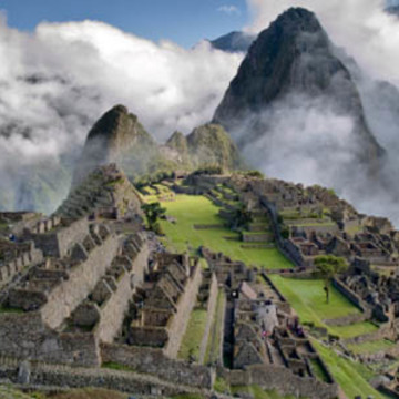 Peru Pilgrimage Tour (December 2018)