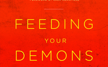Demons in Love: The 5-Step Feeding your Demons FYD® Approach