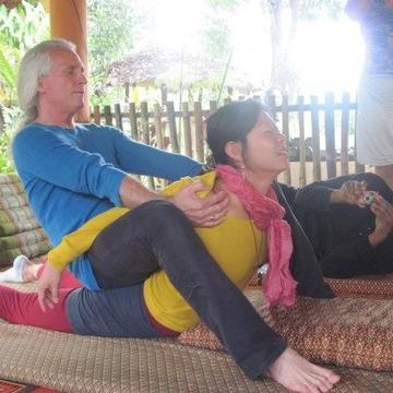 Vedic Thai Massage Retreat & Workshop