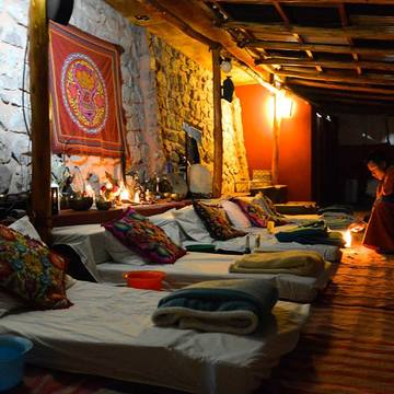 Arkana Spiritual Center - Sacred Valley