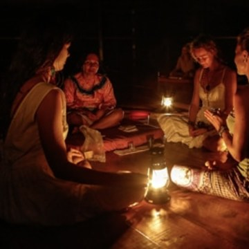 Alignment Intensive 9 Day Ayahuasca Retreat