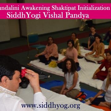 Kundalini Awakening Meditation & Chakra Cleansing